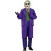 Batman Dark Knight The Joker Deluxe Adult Plus